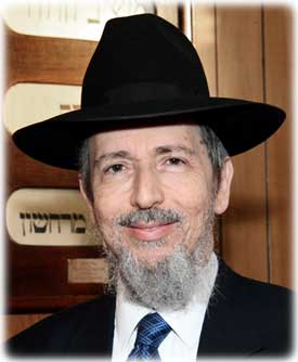 Rabbi E. Levy